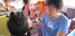 ミャンマーにてボランティアを行って参ります