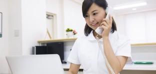 電話を使った簡単、増患法!@歯科