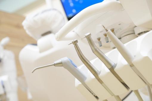 清潔さは、医療機関の前提です@歯科